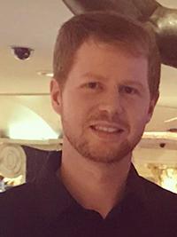 Dr. Blake - Utah Chiropractor at Peterson Chiropractic