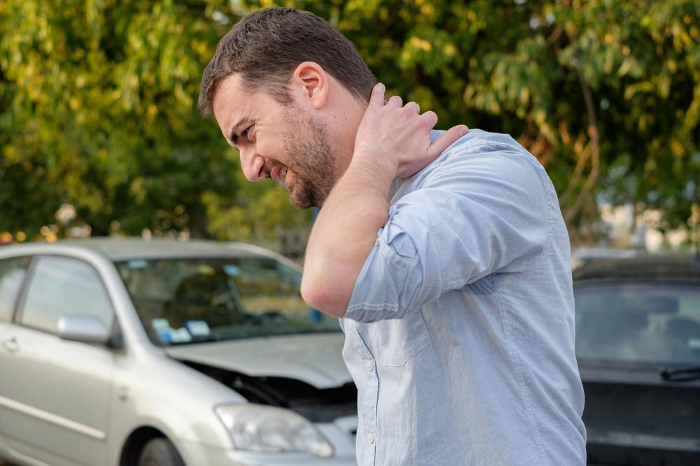 vehicle safety whiplash risks